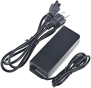 PK Power AC//DC Adapter for Brother ImageCenter ADS-2800W ADS2800W High Speed Wireless Document Scanner Power Supply Cord Cable PS Charger Mains PSU