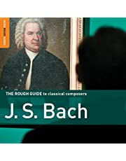 The Rough Guide to Classical Composers: J.S. Bach 2CD
