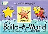 Build-a-Word, Nora Gaydos, 1584761636