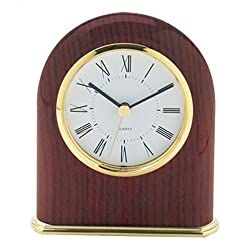 OKSLO Chass Classic Dome Desk Clock
