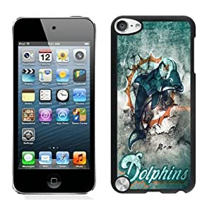 NFL Miami Dolphins iPod Touch 5 Case 017 Ipod Cases NFLiPoDCases769