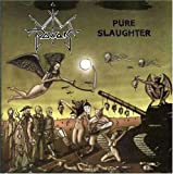 Pure Slaughter by Not Avail (2007-02-06)