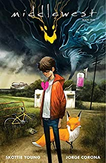 Book Cover: Middlewest Book 1