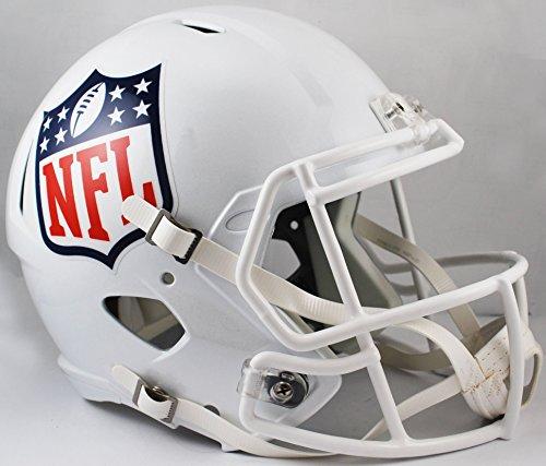 (Riddell NFL Full Size Replica Speed Helmet, Medium,)