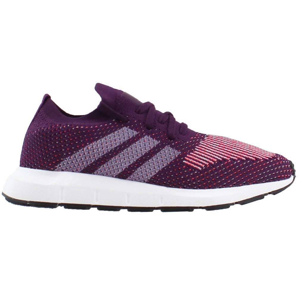 30e0add047d adidas Womens Swift Run Primeknit Casual Sneakers,