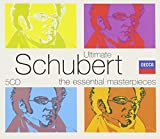 Ultimate Schubert: The Essential Masterpieces (d. 485;667;703;759;780;797;810;850;899:3,4;944;956)