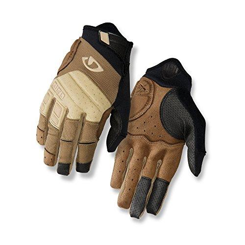 Giro Xen Mountain Bike Gloves Walnut M