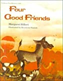 Four Good Friends, Margaret Hillert, 0808592459