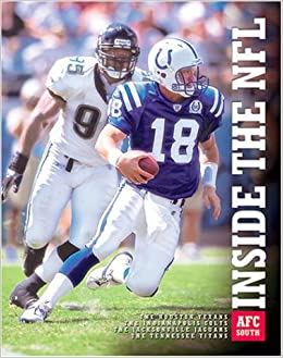 Afc South The Houston Texans The Indianapolis Colts The