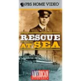American Experience: Rescue at Sea