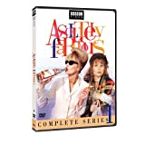 Absolutely Fabulous Complete Series 1