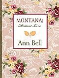 Montana Distant Love, Ann Bell, 0786279834