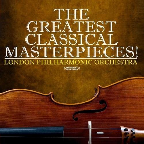 (The Greatest Classical Masterpieces!)