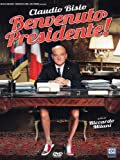 Welcome Mr. President! ( Benvenuto Presidente! ) [ NON-USA FORMAT, PAL, Reg.2 Import - Italy ]