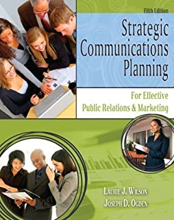 Marketing Communications Christopher Fall 5th Edition Pdf