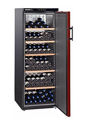 Vinoteca Liebherr Wkr-4211-21: 1026.08: Amazon.es: Hogar