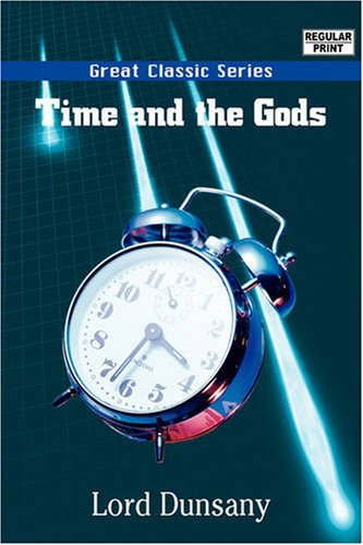 Download Time and the Gods pdf