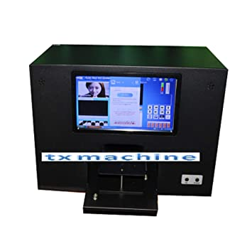 TZ @ - Máquina de impresión digital táctil inteligente para ...