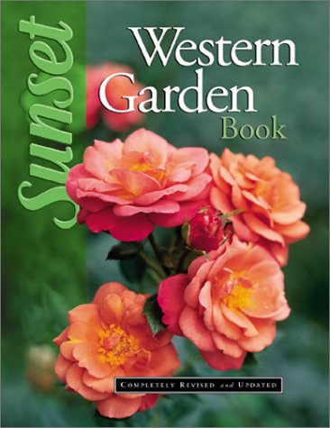 Western Garden Book, 2001 Edition: Kathleen Norris Brenzel: 9780376038746:  Amazon.com: Books