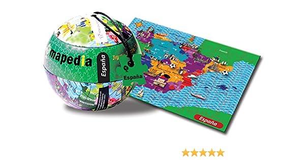 HERACLIO FOURNIER- Puzzle (1031048): Amazon.es: Juguetes y juegos