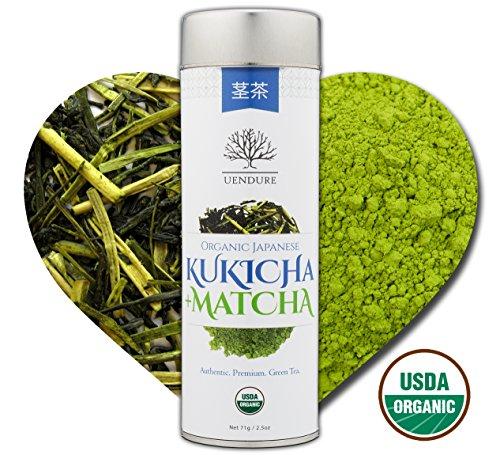 Organic Gourmet Japanese Superfood Benefits product image