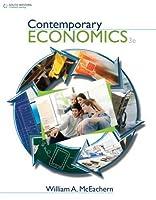 Contemporary Economics (Social Studies Solutions)