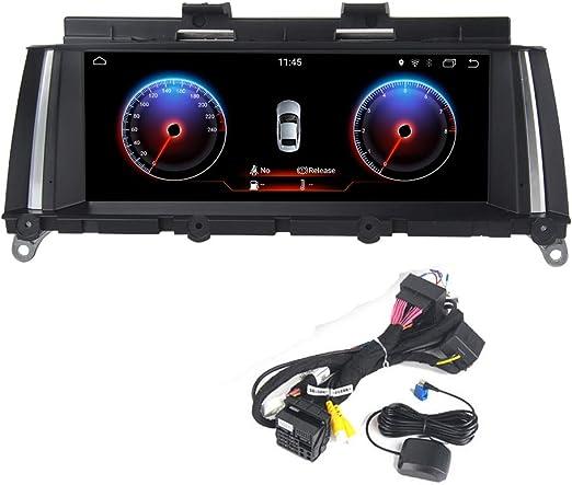 Dasaita 8 8 Inch Android 7 1 Stereo Car Radio For Bmw Elektronik