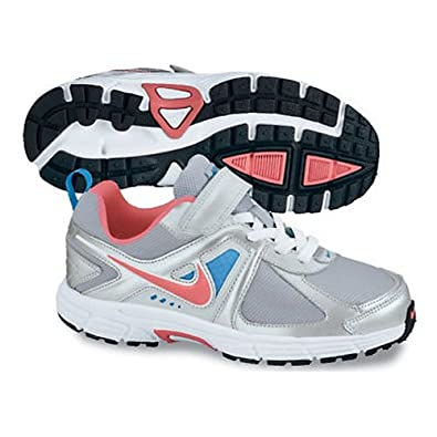 5e1125e1d77c2f New Nike Dart 9 Silver Punch Girls 2