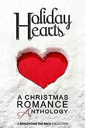 Holiday Hearts: A Christmas Romance Anthology