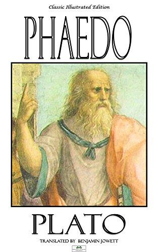 Phaedo - Classic Illustrated Edition