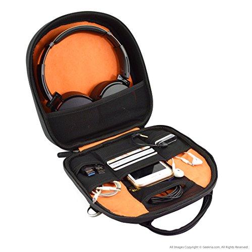 Geekria%C2%AE Headphone Shoulder MDR 950BT Cross body