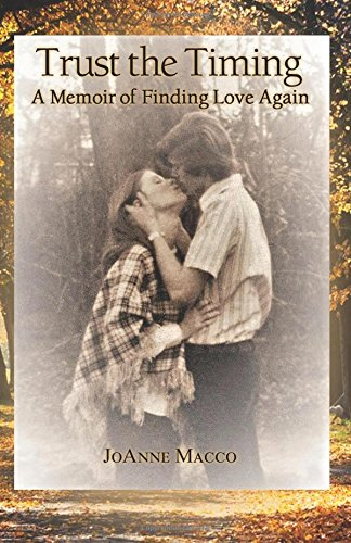 Download Trust the Timing: A Memoir of Finding Love Again pdf