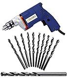 Codaflex italia electric drill (C-ED10)220V - 50 Hz - 300W - 2600 RMP - 10 MM