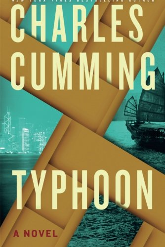 Book cover for Typhoon