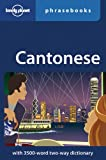 Cantonese, Lonely Planet Staff and Chiu-yee Cheung Li, 1740599349