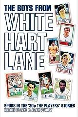 The Boys from White Hart Lane Hardcover