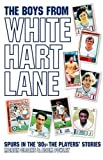 img - for Boys from White Hart Lane book / textbook / text book