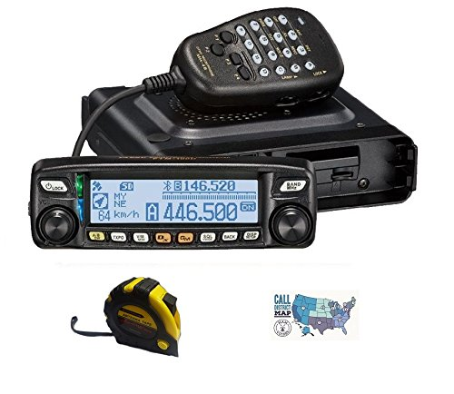 Bundle - 3 Items - Includes Yaesu FTM-100DR 50W 2M/70CM for sale  Delivered anywhere in USA