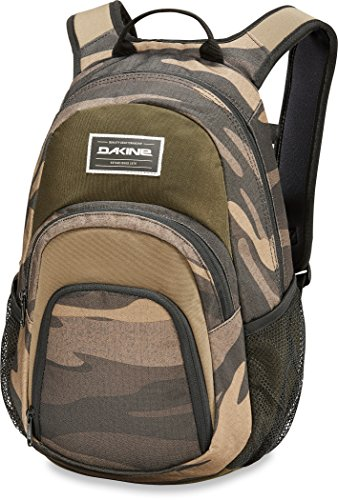 - Dakine Youth Campus Mini Backpack, Field Camo