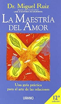 La maestría del amor par Ruiz
