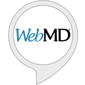Detecting Learning Disabilities Webmd >> Amazon Com Webmd Alexa Skills
