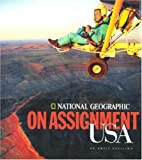 img - for National Geographic on Assignment USA book / textbook / text book