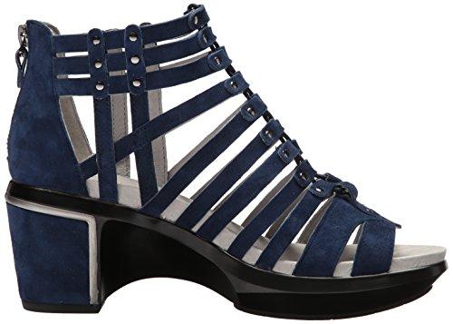 Navy Wedge Too Women's Sandal Jambu Sugar qSPUnCZw