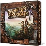 Edge Entertainment EDGRC01- Robinson Crusoe, Aventuras en la isla maldita