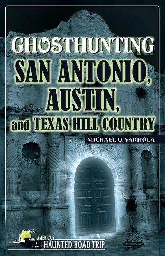 Spirit Halloween San Antonio - Ghosthunting San Antonio, Austin, and Texas