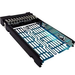 """2.5"""" SAS SATA Hard Drive Tray Caddy for HP Compaq Proliant DL580 G3 DL580 G4 DL585 G2 DL585 G5"""