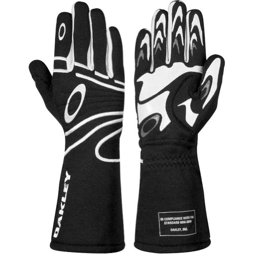 Oakley FR Driving Men's Mountain Bike MTB Gloves - ()