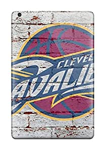 Best Unique Design Ipad Mini 2 Durable Tpu Case Cover Nba Cleveland Cavaliers Logo 2754265J44035904