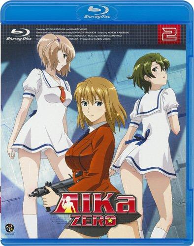 AIKa ZERO 2 [Blu-ray]