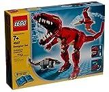 Lego Make & Create Designer Prehistoric Creatures (4507)